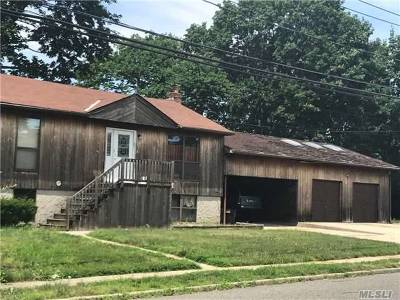Farmingdale Single Family Home For Sale: 30 E Carmans Rd