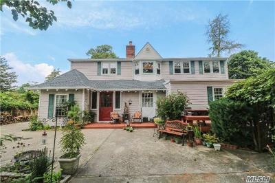 West Islip Single Family Home For Sale: 14 Michalis Ct