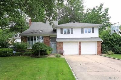 Roslyn Single Family Home For Sale: 52 Green Dr