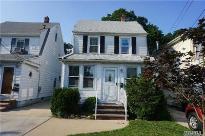 Bellerose, Glen Oaks Single Family Home For Sale: 249-17 88th Rd