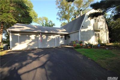 Coram Single Family Home For Sale: 45 American Ave