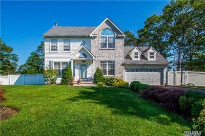Pt.jefferson Sta Single Family Home For Sale: 43 Justin Cir
