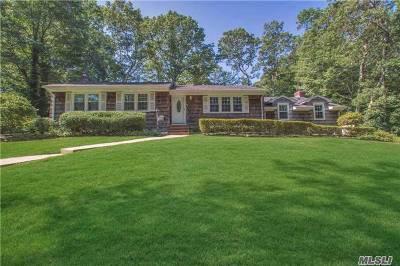 Port Jefferson Single Family Home For Sale: 108 Longfellow Ln
