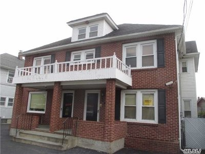 W. Hempstead Multi Family Home For Sale: 180-184 Hempstead Ave