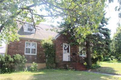 Inwood Single Family Home For Sale: 3 Piza St