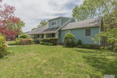 S. Setauket Single Family Home For Sale: 98 Strathmore Villa Dr