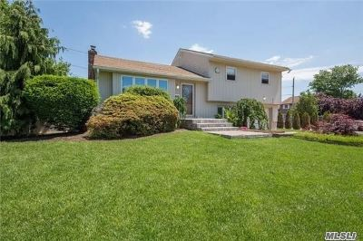Levittown Single Family Home For Sale: 3147 Jeffries Rd