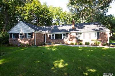 Stony Brook Single Family Home For Sale: 13 Black Duck Dr