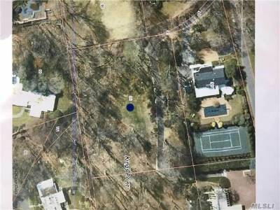 Great Neck Residential Lots & Land For Sale: Lot 36 Pheasant Run Ln