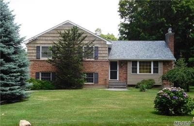 Stony Brook Single Family Home For Sale: 29 Quaker Path