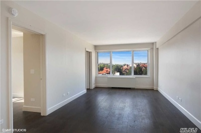 Forest Hills Co-op For Sale: 107-40 Queens Blvd #10K