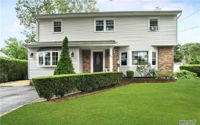Massapequa Park Single Family Home For Sale: 80 2nd Ave