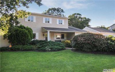 Medford Single Family Home For Sale: 120 Evergreen Ave