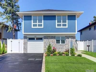 Oceanside Single Family Home For Sale: 3480 Riverside Dr