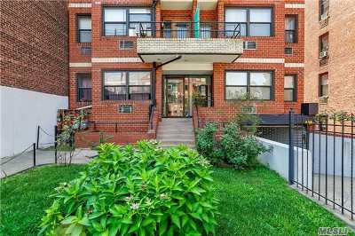Woodside Condo/Townhouse For Sale: 41-14 68th Street #3C