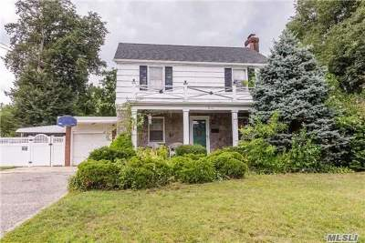 Bellmore Single Family Home For Sale: 812 Bellmore Rd