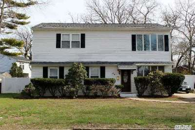 West Islip NY Single Family Home For Sale: $445,000