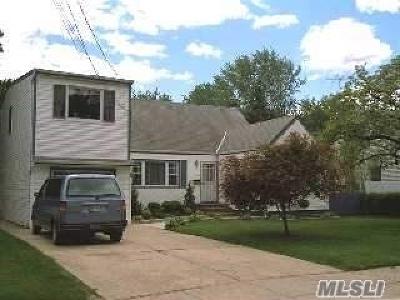 W. Babylon Multi Family Home For Sale: 556 17th St