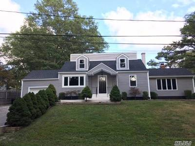 Smithtown Single Family Home For Sale: 65 Sheppard Ln