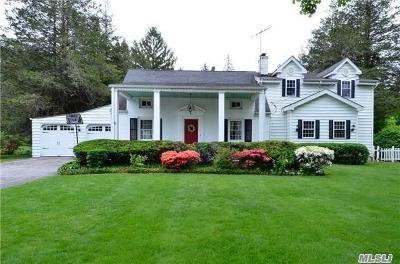 Huntington Single Family Home For Sale: 63 Crestwood Dr