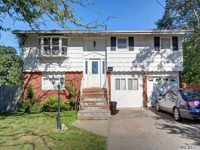 W. Babylon Single Family Home For Sale: 309 Great East Neck Rd