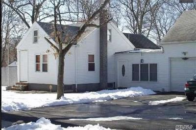 Holbrook Single Family Home For Sale: 1288 Grundy Ave
