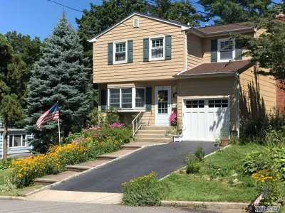 Huntington Single Family Home For Sale: 38 Edwards Pl