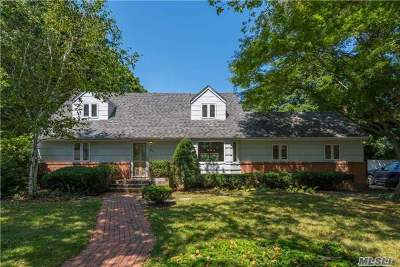 Huntington Single Family Home For Sale: 51 Brand Dr