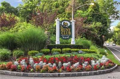 Coram Condo/Townhouse For Sale: 13 Woodchuck Trl