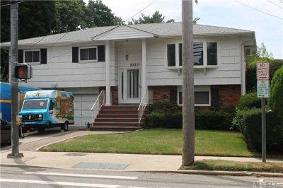 Single Family Home For Sale: 1020 Merrick Ave