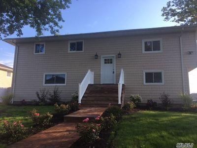 Oceanside Single Family Home For Sale: 3480 Weidner Ave