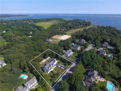 East Moriches Single Family Home For Sale: 17 Briana Ct
