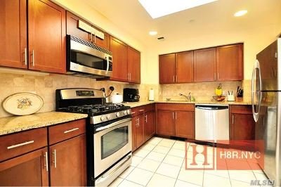 Briarwood Condo/Townhouse For Sale: 143-41 84th Dr #3A