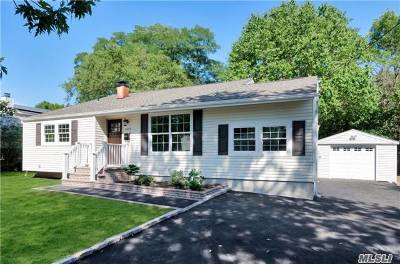 Medford Single Family Home For Sale: 3107 Heather Ave