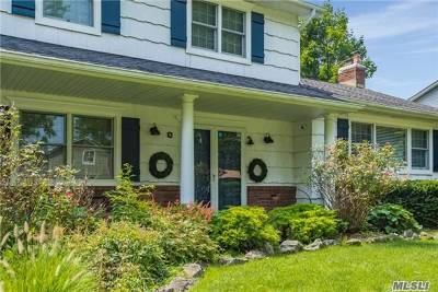 E. Northport Single Family Home For Sale: 25 Foothill Ln