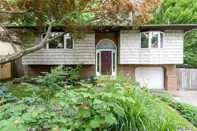 Huntington Rental For Rent: 51 Goeller Ave