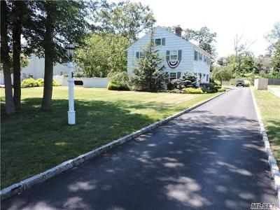 Islip Single Family Home For Sale: 480 Smith Ave