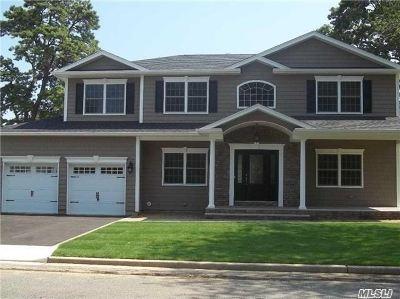 Massapequa Single Family Home For Sale: 117 Berkeley Pl