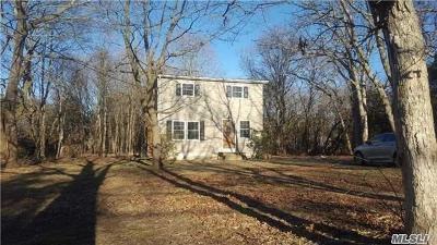 Medford Single Family Home For Sale: 31 California Ave