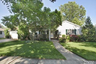 Garden City Rental For Rent: 9 Harrison St