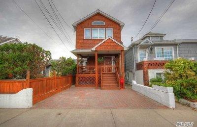Long Beach NY Single Family Home For Sale: $1,125,000