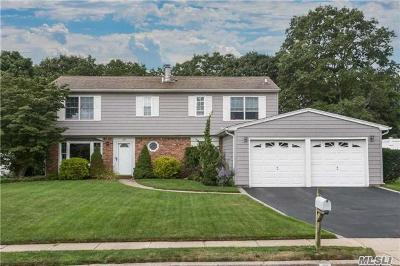 Holbrook Single Family Home For Sale: 40 Acacia Dr