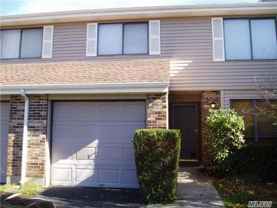 Smithtown Condo/Townhouse For Sale: 225 Hidden Ponds Cir