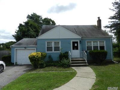 W. Babylon Single Family Home For Sale: 709 12th St