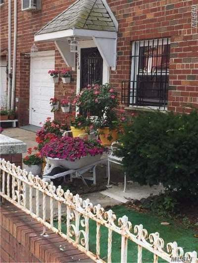 Woodside Multi Family Home For Sale: 32-04 60th St