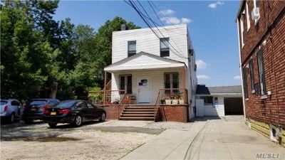 Woodside Multi Family Home For Sale