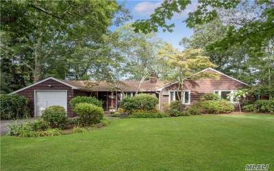 Huntington Single Family Home For Sale: 20 Timberline Dr