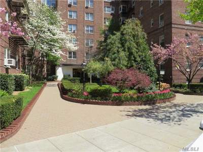 Forest Hills Co-op For Sale: 68-61 Yellowstone Blvd #506