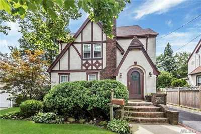 W. Hempstead Single Family Home For Sale: 246 Spruce St