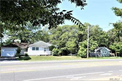 Multi Family Home For Sale: 2136-40 Route 112